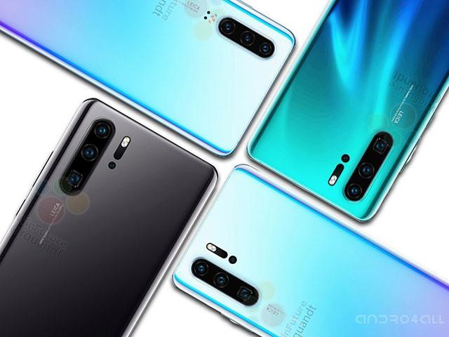 Huawei P30 Pro lộ điểm benchmark, thua xa so với Galaxy S10+ và iPhone XS Max - Ảnh 1.