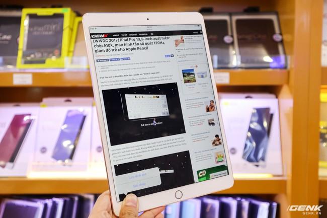 Apple sẽ ra mắt iPad 7 với màn hình 10.2 inch và một mẫu iPad 10.5 inch mới trong thời gian tới - Ảnh 2.