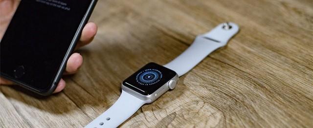 """Những việc cần làm ngay sau khi """"tậu"""" một chiếc Apple Watch - Ảnh 1."""