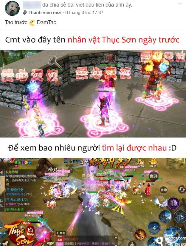 Game thủ Việt sừng sững trên BXH Hàn Quốc chỉ sau 3 tiếng mở server, biết danh tính ai cũng phải thốt lên: Huyền thoại! - Ảnh 41.