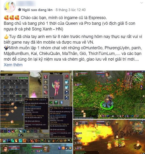 Game thủ Việt sừng sững trên BXH Hàn Quốc chỉ sau 3 tiếng mở server, biết danh tính ai cũng phải thốt lên: Huyền thoại! - Ảnh 35.