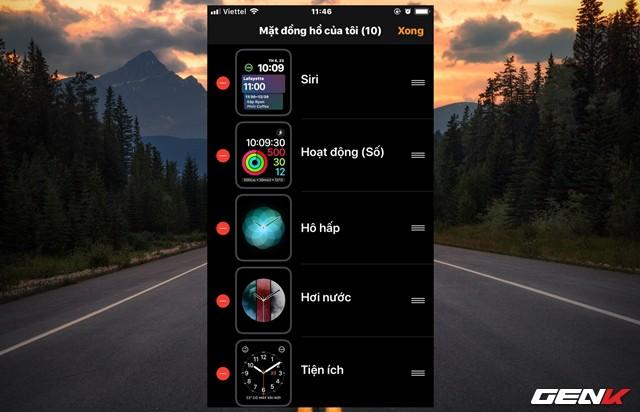 """Những việc cần làm ngay sau khi """"tậu"""" một chiếc Apple Watch - Ảnh 4."""