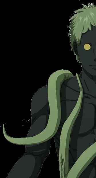 Naruto: Hắc Zetsu mới thực sự là chủ tịch giả vờ làm cu li cho kẻ khác để hiếu thuận với mẹ già - Ảnh 4.