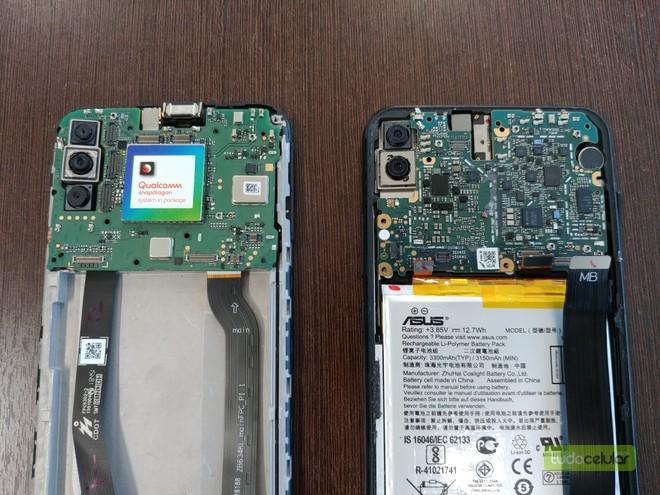 Smartphone đầu tiên với chip Snapdragon SiP vừa được ra mắt, vậy Snapdragon SiP là cái gì? - Ảnh 3.