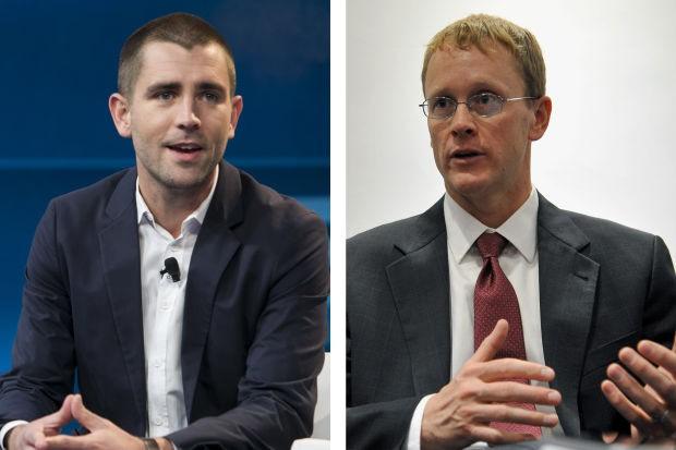 Thêm một cú đánh nữa giáng vào Facebook, 2 Giám đốc sản phẩm trụ cột của công ty nghỉ việc - Ảnh 2.