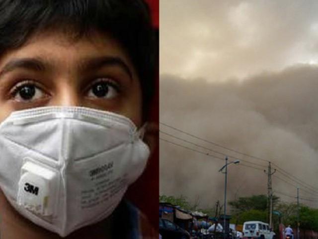 Cuộc sống kinh hoàng tại thành phố ô nhiễm nhất thế giới: Bụi độc đến mức trẻ em phải ở yên trong nhà - Ảnh 10.