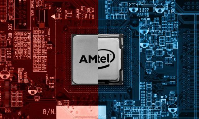 Các bộ xử lý của Intel vẫn được người dùng ưa chuộng hơn so với AMD - Ảnh 1.