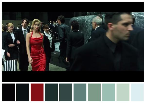 Màu sắc có thể quyết định cảm xúc của một bộ phim như thế nào? - Ảnh 16.