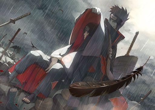 Naruto: Itachi và Kisame, cặp đôi xứng danh có tinh thần tương thân tương ái nhất tổ chức Akatsuki - Ảnh 3.