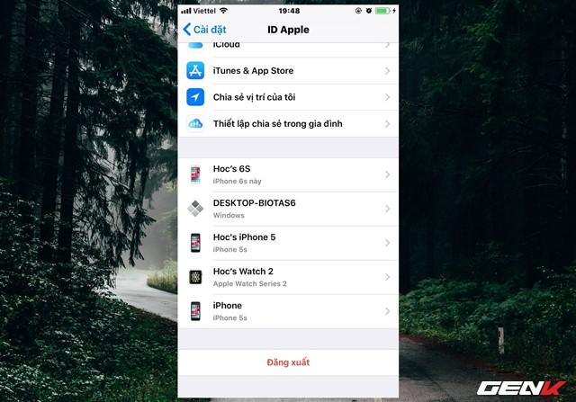 iPhone của bạn không thể thực hiện việc sao lưu qua iCloud? Đây là những gợi ý khắc phục mà bạn nên thử qua - Ảnh 7.