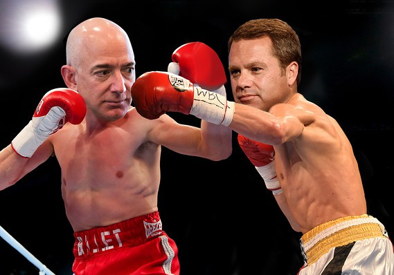 Câu chuyện tã bỉm cho thấy quyền lực đáng sợ của Amazon: không hợp tác thì đừng cạnh tranh nữa, chết đấy - Ảnh 4.