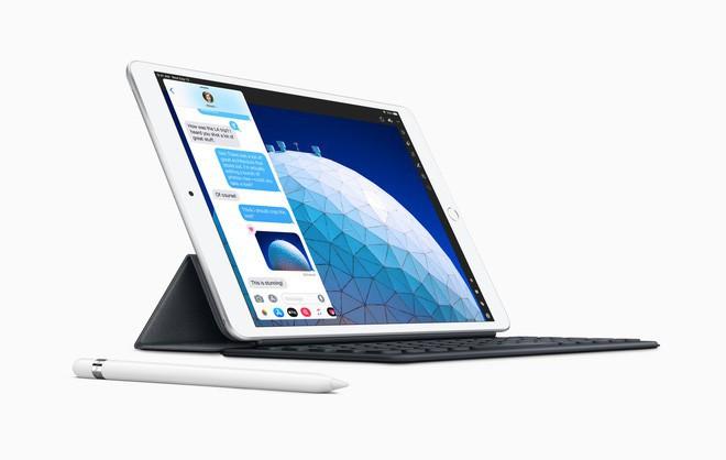 Xuất hiện điểm benchmark của chiếc iPad mới: A12 Bionic, 3GB RAM, xung nhịp bằng với iPhone 2018 - Ảnh 1.