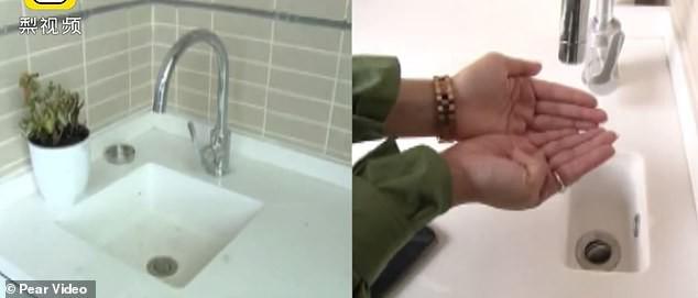 Chi nhiều tỷ mua nhà xịn, người đàn ông Trung Quốc được ngay bồn rửa mặt bé như smartphone - Ảnh 4.