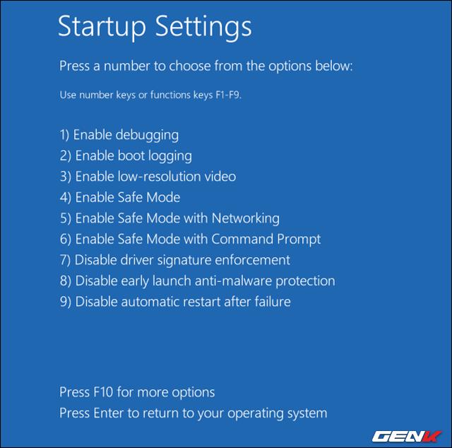 5 Mẹo đơn giản giúp bạn có thể chạy các phần mềm và game cũ trên Windows 10 - Ảnh 15.