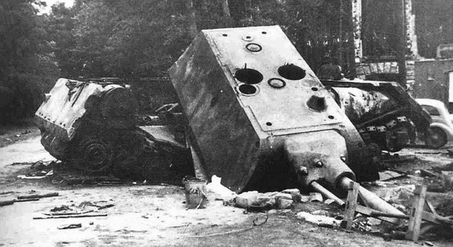 Tìm hiểu về xe tăng Maus - phát minh điên rồ từng được kỳ vọng sẽ thay đổi cục diện Thế chiến thứ hai - Ảnh 6.