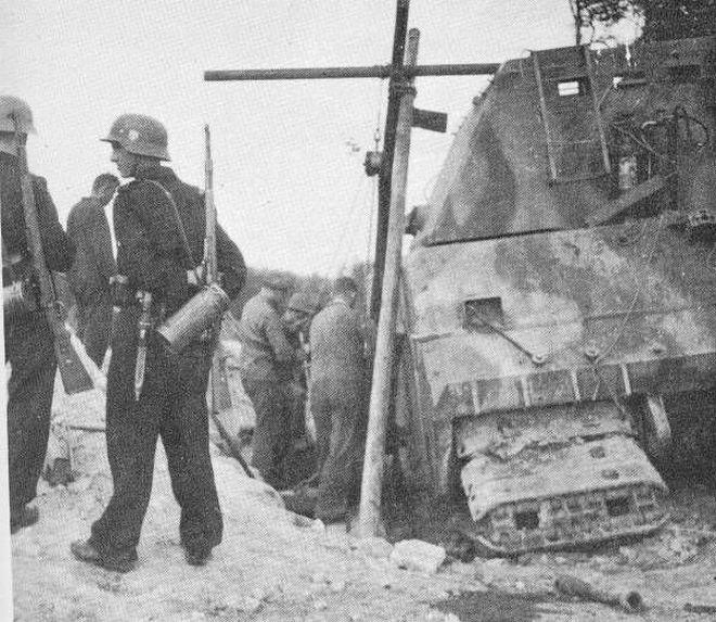Tìm hiểu về xe tăng Maus - phát minh điên rồ từng được kỳ vọng sẽ thay đổi cục diện Thế chiến thứ hai - Ảnh 12.