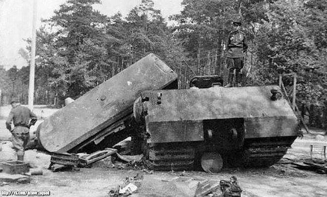 Tìm hiểu về xe tăng Maus - phát minh điên rồ từng được kỳ vọng sẽ thay đổi cục diện Thế chiến thứ hai - Ảnh 7.