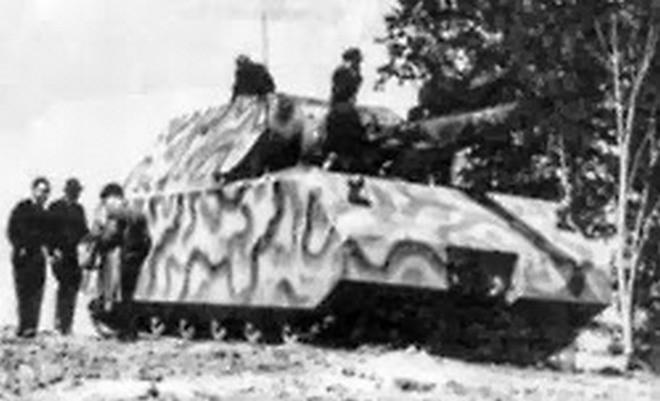 Tìm hiểu về xe tăng Maus - phát minh điên rồ từng được kỳ vọng sẽ thay đổi cục diện Thế chiến thứ hai - Ảnh 13.