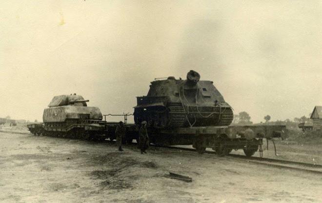 Tìm hiểu về xe tăng Maus - phát minh điên rồ từng được kỳ vọng sẽ thay đổi cục diện Thế chiến thứ hai - Ảnh 15.