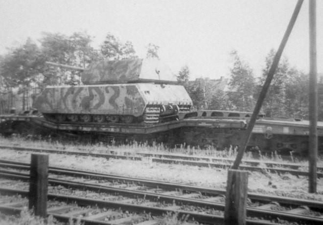 Tìm hiểu về xe tăng Maus - phát minh điên rồ từng được kỳ vọng sẽ thay đổi cục diện Thế chiến thứ hai - Ảnh 4.