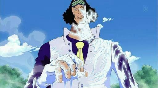 One Piece: Top 7 nhân vật có thể đã thức tỉnh trái ác quỷ mà chúng ta không hề hay biết - Ảnh 3.