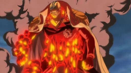 One Piece: Top 7 nhân vật có thể đã thức tỉnh trái ác quỷ mà chúng ta không hề hay biết - Ảnh 4.