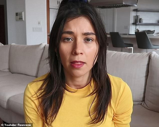 Nữ YouTuber ăn thuần chay 6 năm phải từ bỏ vì bị mất kinh nguyệt và lo sợ vô sinh - Ảnh 1.