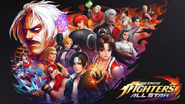 The King of Fighters All Star - game mobile ARPG thương hiệu Quyền Vương sẽ ra mắt trong năm nay - Ảnh 1.