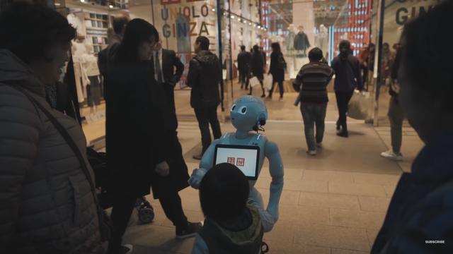 Cuộc sống thành thị Nhật Bản nhìn từ máy bán hàng tự động - Ảnh 3.
