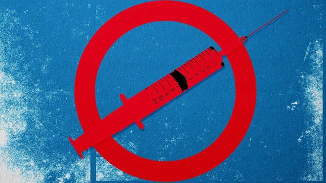 Chỉ mất 10 giây để Instagram đẩy một người dùng vào ổ chống vắc-xin - Ảnh 3.