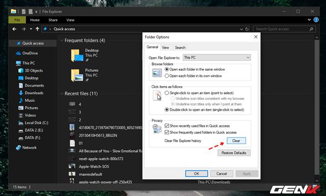 4 Cách đơn giản để dễ dàng biết ai đó đang… lén dùng trộm máy tính của bạn - Ảnh 5.