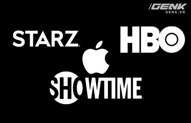 Tạm quên Samsung, Huawei đi vì từ ngày mai, Apple sẽ muốn coi Netflix, Disney là đối thủ lớn nhất - Ảnh 4.