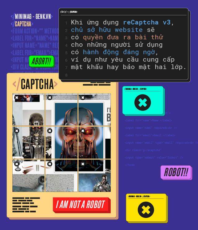 Tại sao CAPTCHA ngày càng khó? Vì đây là cuộc chạy đua vũ trang giữa AI và con người - Ảnh 6.