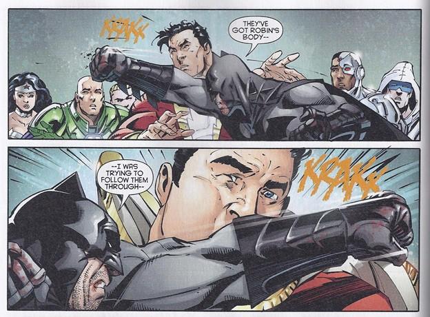 Shazam sở hữu siêu năng lực khủng khiếp như thế nào mà dân tình đồn đại mạnh hơn cả Superman? - Ảnh 7.