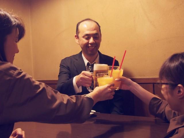 Nhà hàng Nhật ra mắt dịch vụ liên hoan chia tay cho những viên chức nhảy việc nhưng không ai quan tâm - Ảnh 1.