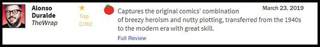 Internet bảo Shazam! là phim DC hay nhất từ trước đến nay - Ảnh 5.
