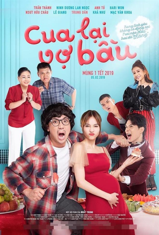 Cán mốc 200 tỷ, Hai Phượng là phim Việt có doanh thu cao nhất lịch sử - Ảnh 6.