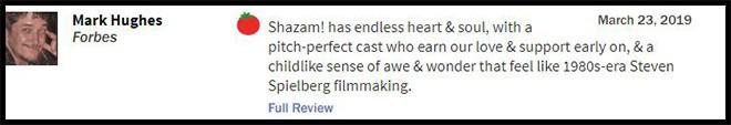 Internet bảo Shazam! là phim DC hay nhất từ trước đến nay - Ảnh 7.