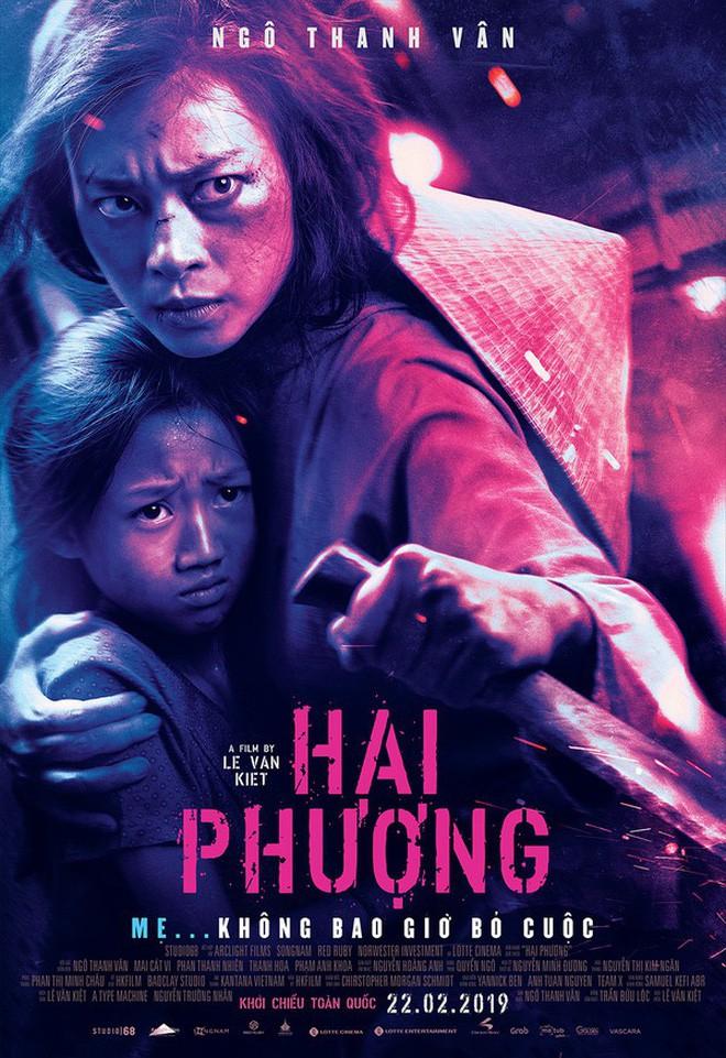 Cán mốc 200 tỷ, Hai Phượng là phim Việt có doanh thu cao nhất lịch sử - Ảnh 7.