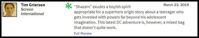 Internet bảo Shazam! là phim DC hay nhất từ trước đến nay - Ảnh 9.