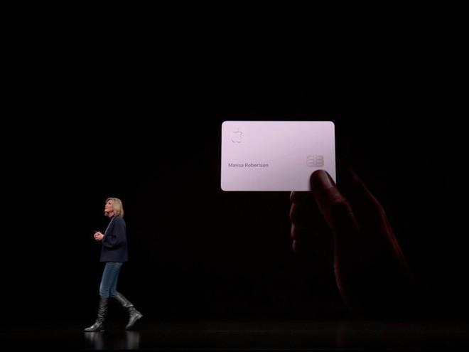 5 phút để xem lại toàn bộ sự kiện của Apple đêm qua: ra mắt News+, thẻ tín dụng, nền tảng game Arcade và dịch vụ TV+ - Ảnh 14.