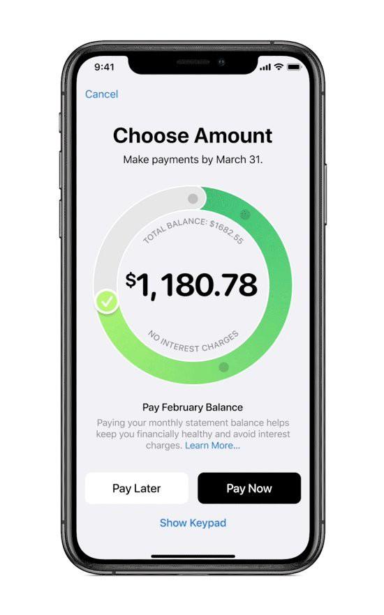 Tất tật về Apple Card: thẻ tín dụng không phí hàng năm, không phí trả chậm, không phí quốc tế, không mã thẻ, không CVV của Apple - Ảnh 17.