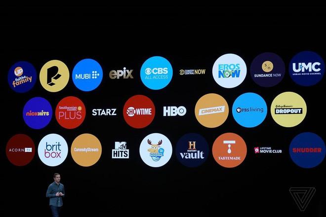 5 phút để xem lại toàn bộ sự kiện của Apple đêm qua: ra mắt News+, thẻ tín dụng, nền tảng game Arcade và dịch vụ TV+ - Ảnh 26.