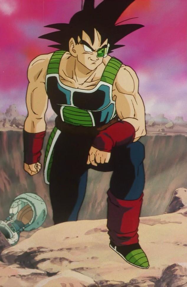 Dragon Ball Super: Broly - Cha Goku hóa Super Saiyan God từ trí tưởng tượng của người hâm mộ - Ảnh 1.