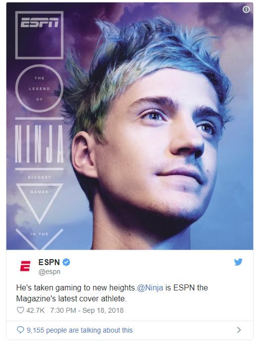 Chân dung streamer giàu nhất thế giới: 27 tuổi lọt top Forbes 30 Under 30, kiếm 500.000 USD/tháng nhờ chơi game trên giường ngủ - Ảnh 3.