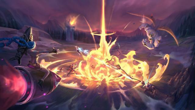 LMHT: Riot có lý do để không can thiệp vào vấn nạn người chơi cao thủ dùng tài khoản level thấp để hành gà - Ảnh 2.