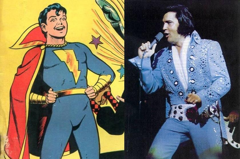 Shazam! Thiên Hạ Đệ Nhất Phàm Nhân và cuộc đời kỳ lạ chỉ vì cái tên Captain Marvel - Ảnh 10.