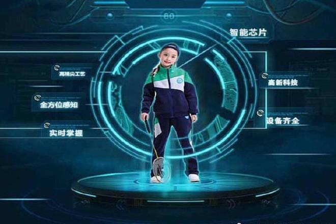 Đi học cũng không yên: 4 cách Trung Quốc sử dụng công nghệ để giám sát học sinh - Ảnh 3.