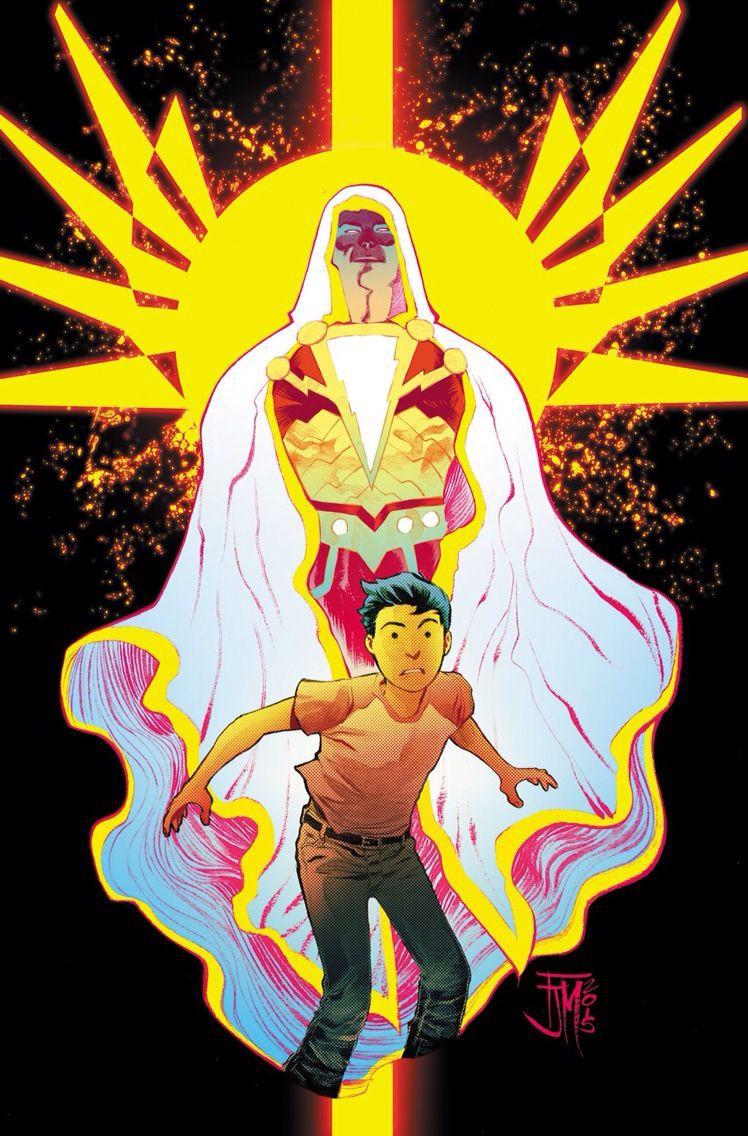 Shazam! Thiên Hạ Đệ Nhất Phàm Nhân và cuộc đời kỳ lạ chỉ vì cái tên Captain Marvel - Ảnh 27.