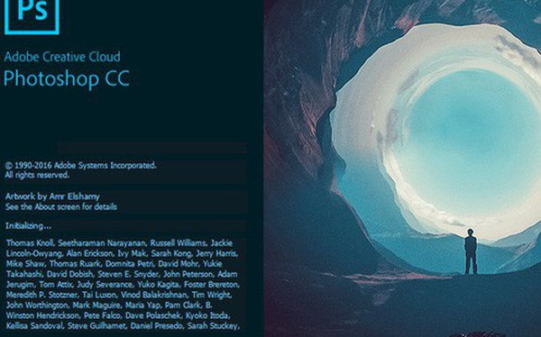 Nổi danh khắp thế giới nhờ Photoshop, Adobe bây giờ là một công ty marketing - Ảnh 1.